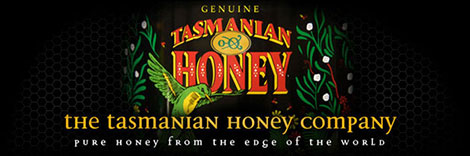 The Tasmanian Honey Company - Honeys from Australia