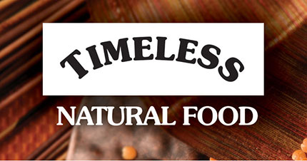 Timeless Natural Foods